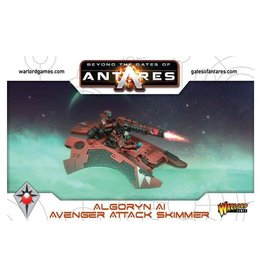 Warlord Games Avenger Attack Skimmer