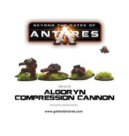 Warlord Games Algoryn Compression Cannon