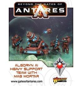 Warlord Games Algoryn Mag Mortar