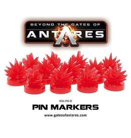 Warlord Games Pin Markers
