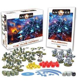 Warlord Games Gates of Antares Starter Set