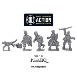 Warlord Games Polish Command