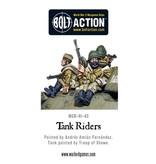 Warlord Games Soviet Tank Riders (4)