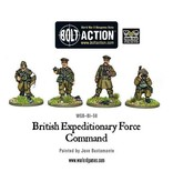 Warlord Games British Early War Command