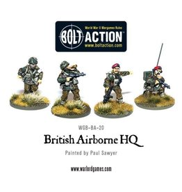 Warlord Games Airborne Command