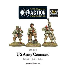 Warlord Games US Command