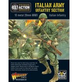 Warlord Games Italian Infantry