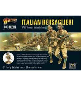 Warlord Games Italian Basigliari Infantry