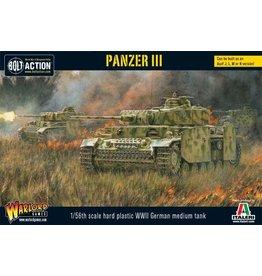Warlord Games Panzer III
