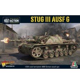Warlord Games StuG III