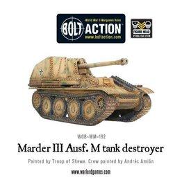 Warlord Games Marder III