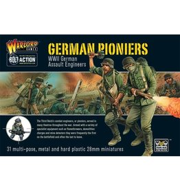 Warlord Games Pioners