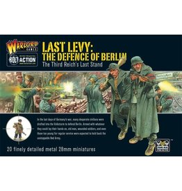 Warlord Games The Defence of Berlin
