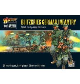 Warlord Games German Infantry