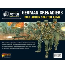 Warlord Games Grenadiers Starter Army