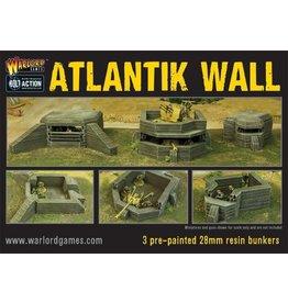 Warlord Games Atlantik Wall