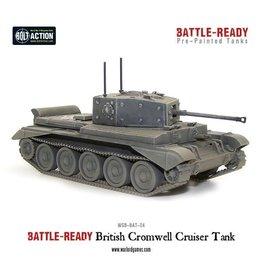 Warlord Games Cromwell Battle Ready Tank