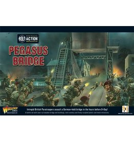 Warlord Games Pegasus Bridge