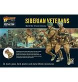 Warlord Games Soviet Siberian Veterans