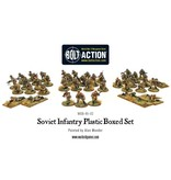 Warlord Games Soviet Infantry