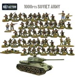 Warlord Games Soviet Starter Army Box Set