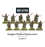 Warlord Games French Senegalese Tirailleurs