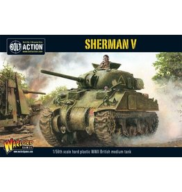 Warlord Games Sherman V