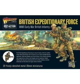 Warlord Games British Expeditionary Force