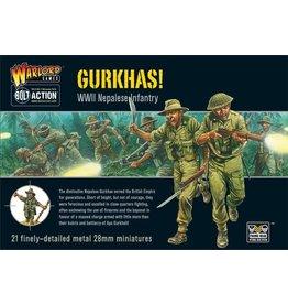 Warlord Games Gurkhas