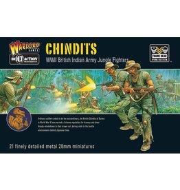 Warlord Games Chindits