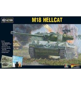 Warlord Games M18 Hellcat