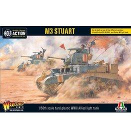 Warlord Games M3 Stuart