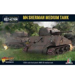 Warlord Games M4 Sherman (75)
