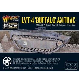 Warlord Games LVT-4 'Buffalo', Amtrac