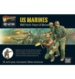 Warlord Games US Marine Corps