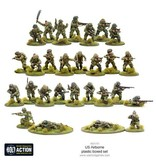 Warlord Games US Army Airborne Troops
