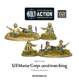 Warlord Games US Army Marine Corps Starter Army