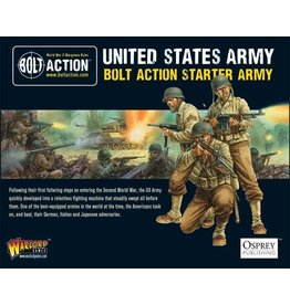 Warlord Games American Starter Army