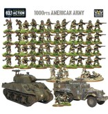 Warlord Games Bolt Action: American Starter Army