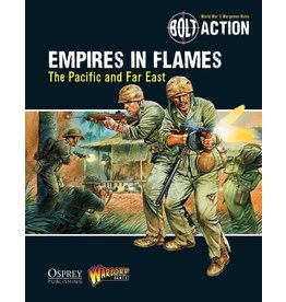 Warlord Games Empires in Flames