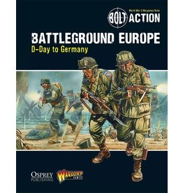 Warlord Games Battleground Europe