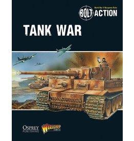 Warlord Games Tank War
