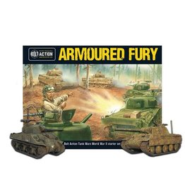 Warlord Games Armoured Fury