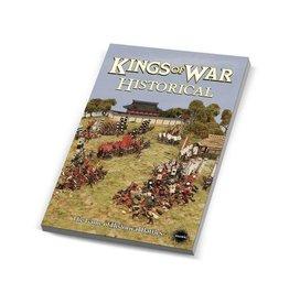 Warlord Games Kings of War Historical