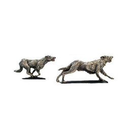 North Star Figures Wild Dogs