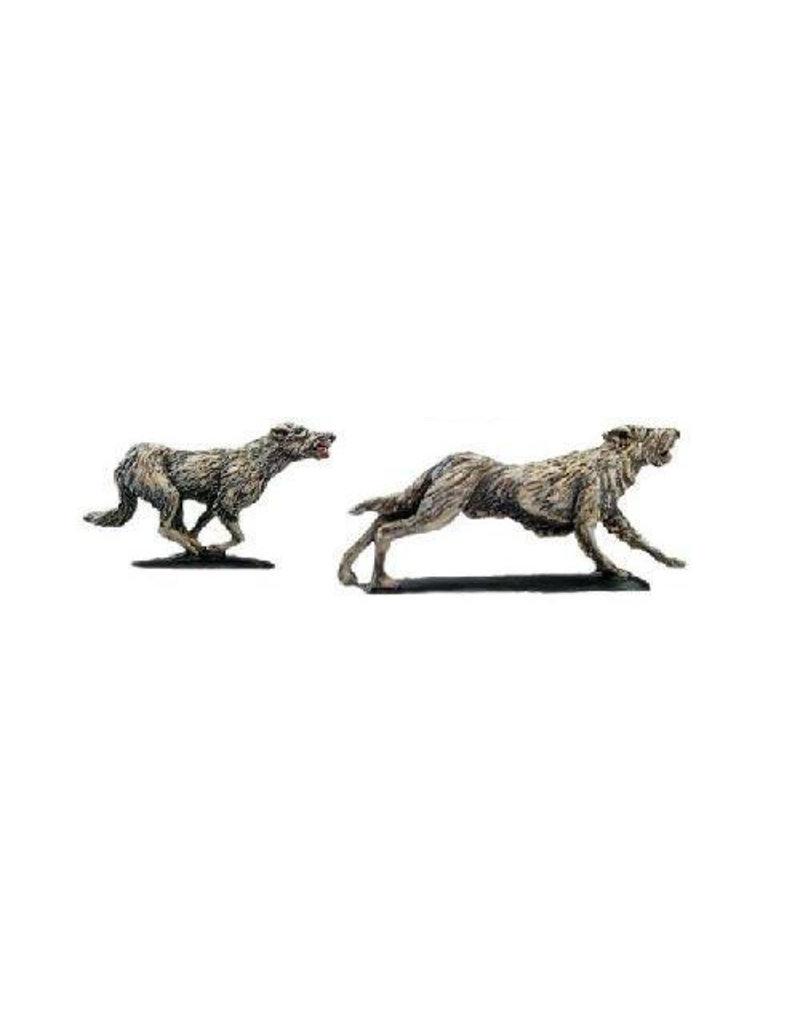 Osprey Publishing Wild Dogs Blister Pack