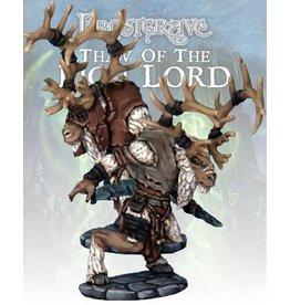 Warlord Games Rangifer