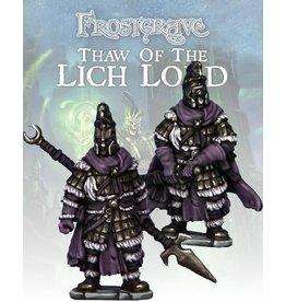 Osprey Publishing Wraith Knights