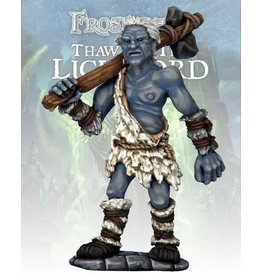 Warlord Games Frost Giant