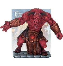 Osprey Publishing Major Demon